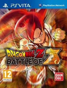 Dragon Ball Z Battle of Z jaquette psvita21.06.2013 (16)