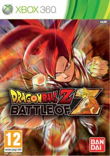Dragon Ball Z Battle of Z jaquette xbox 360 21.06.2013 (17)