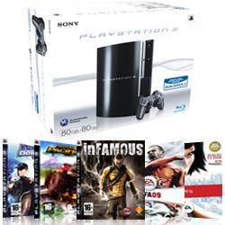 PlayStation 3 Pack