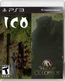 Compilation Team Ico PS2