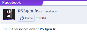 facebook ps3gen fans 10000