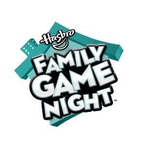 Hasbro Family logo