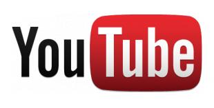 YouTube Application PlayStation 3 logo 001