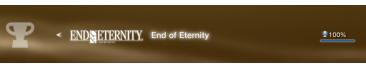 End of eternity trophees  1