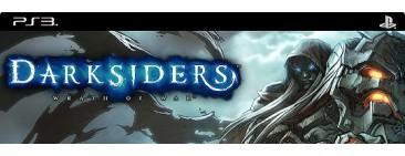 Darksiders démo