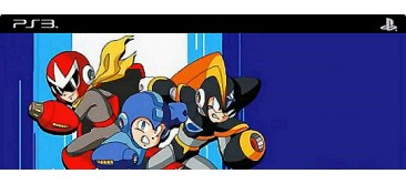 Rockman 10 megaman Capcom