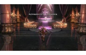God Of War III 3 Santa Monica scène QTE Sex sexe Kratos