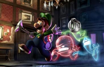 Luigis mansion 2 image screenshot