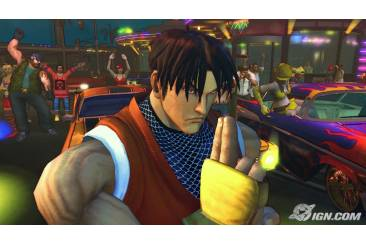 Super Street Fighter IV Screenshot Capcom Cody Adon guy (12)