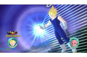 Dragon Ball Raging Blast Test Bandai Namco (2)