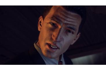 Mafia II Comparaison démo Xbox 360 PS3 (6)