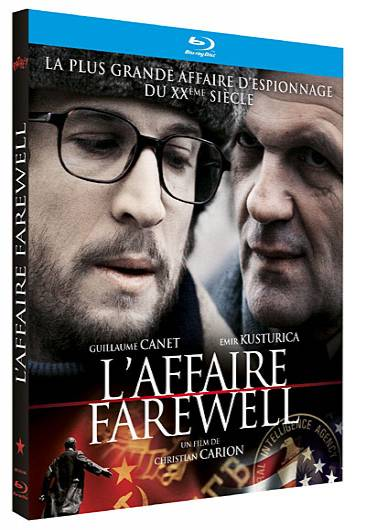 bluray_L'Affaire Farewell