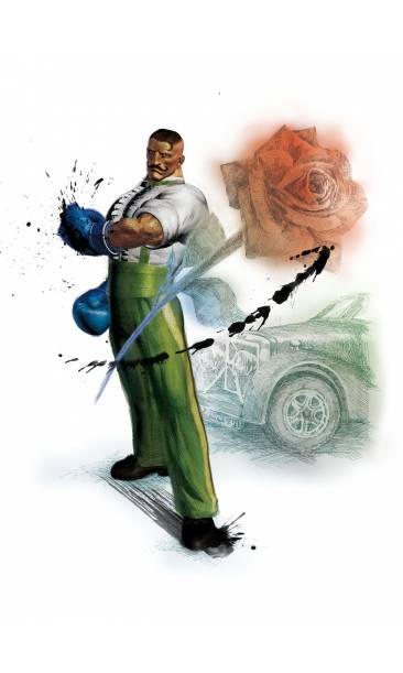 Dudley Super Street Fighter IV Capcom ultra combo