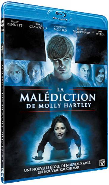 bluray_  La Malédiction de Molly Hartley