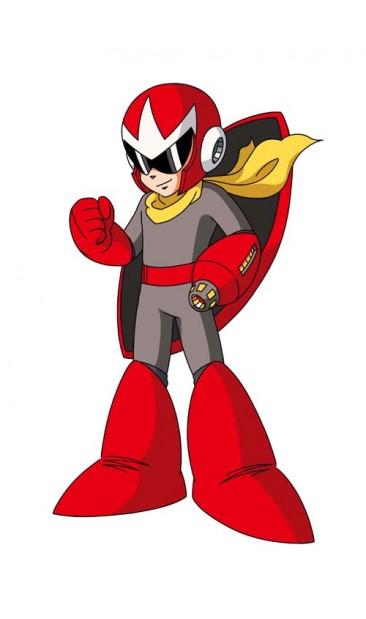 Megaman 10 Protoman Time Attack 1