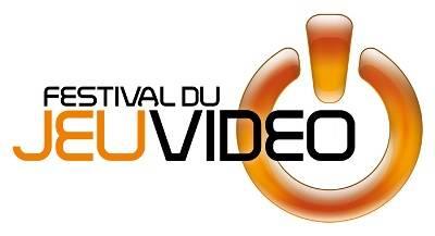 Festival du Jeu-vidéo icone 2