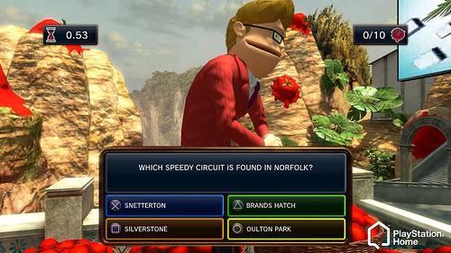 Buzz Tomato Challenge Quiz