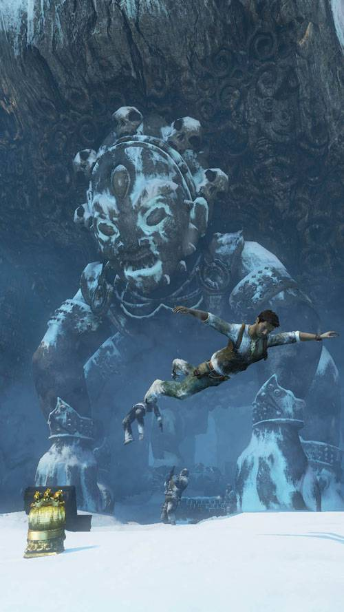uncharted 2 insolite 2