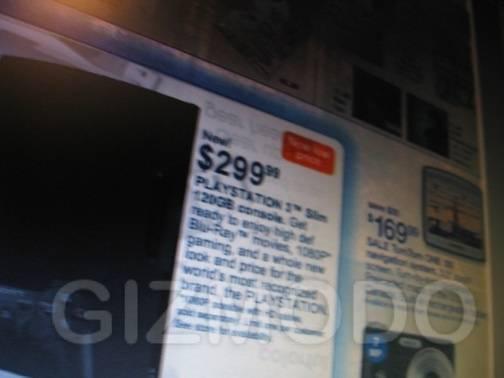 PS3 Slim k mart3