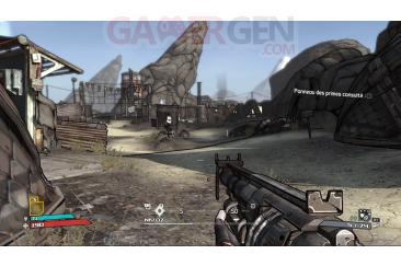 Borderlands Screenshots Images  7