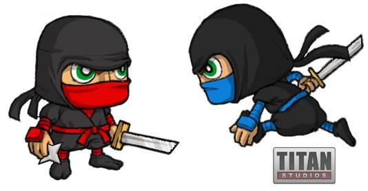 Fat_Princess_Ninja