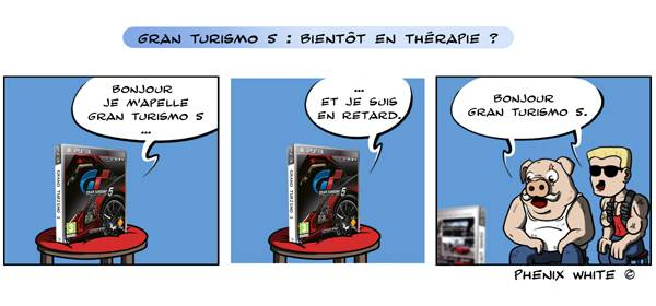 Gran Turismo 5 Phenixwhite 11-01-10-17-01-10