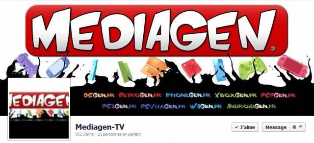 Mediagen tv banniere facebook 12.06.2013.
