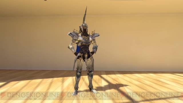 White Knight Chronicles (5)