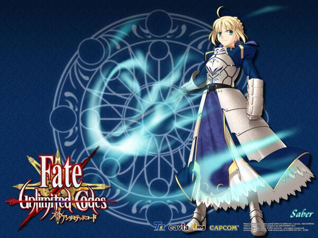 fate unlimited