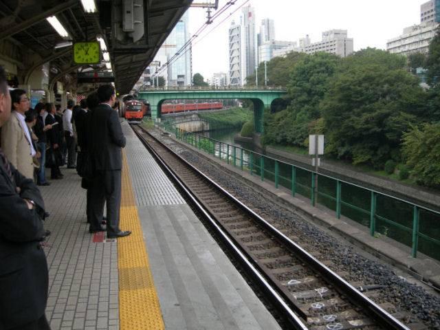 Tokyo Game Show Septembre 9