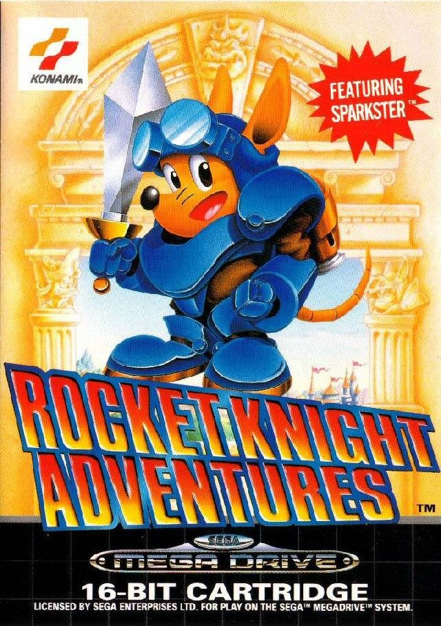 Rocket_knight_MD