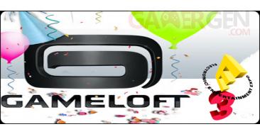 E3-Gameloft