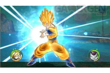 Dragon Ball Raging Blast 2 site officiel DB (6)