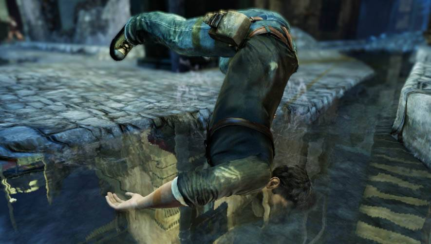uncharted 2 insolite 5