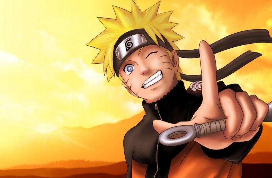 Naruto Shippûden Narutimate Storm 2 ultimate ninja 1