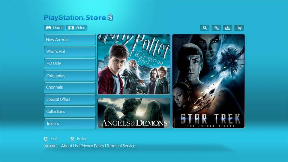 ps3videostore