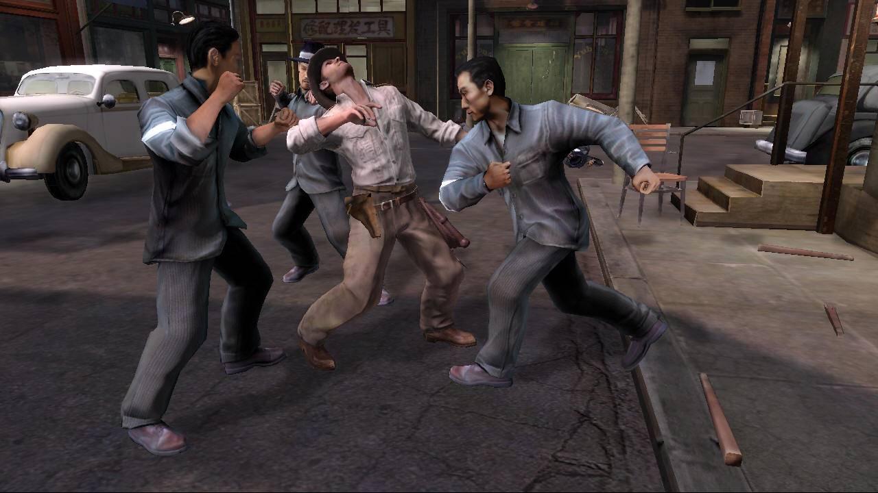 Indiana Jones 09