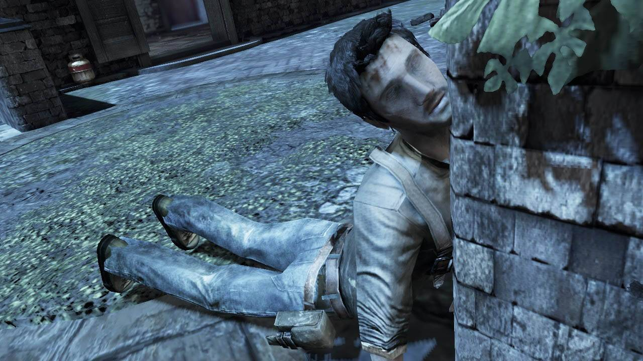 uncharted 2 insolite 7