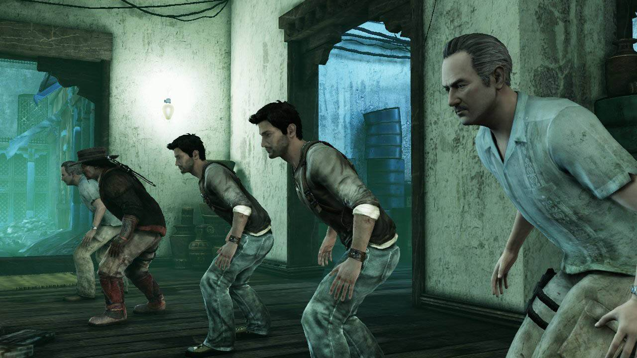 uncharted 2 insolite 3