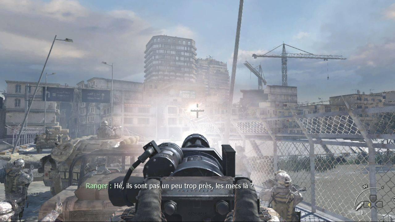 Modern Warfare 2 - 5