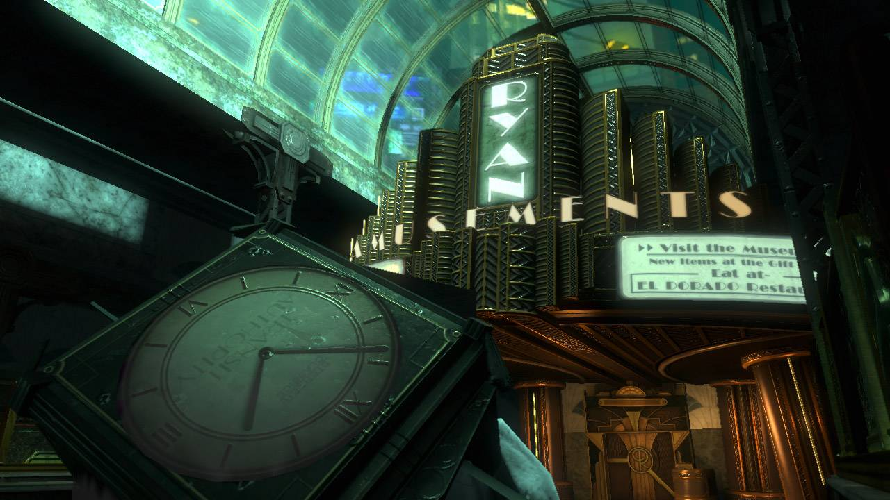 Bioshock_2 ryans_amusements