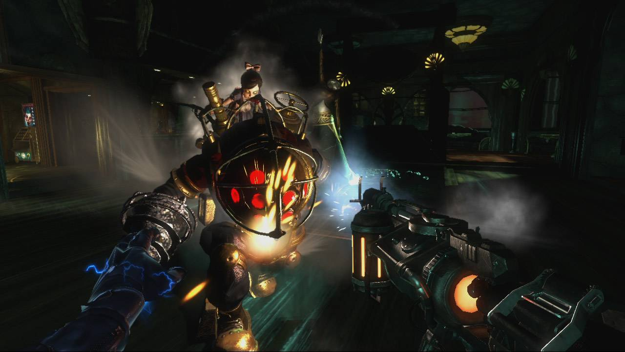 Bioshock_2 daddy_is_angry