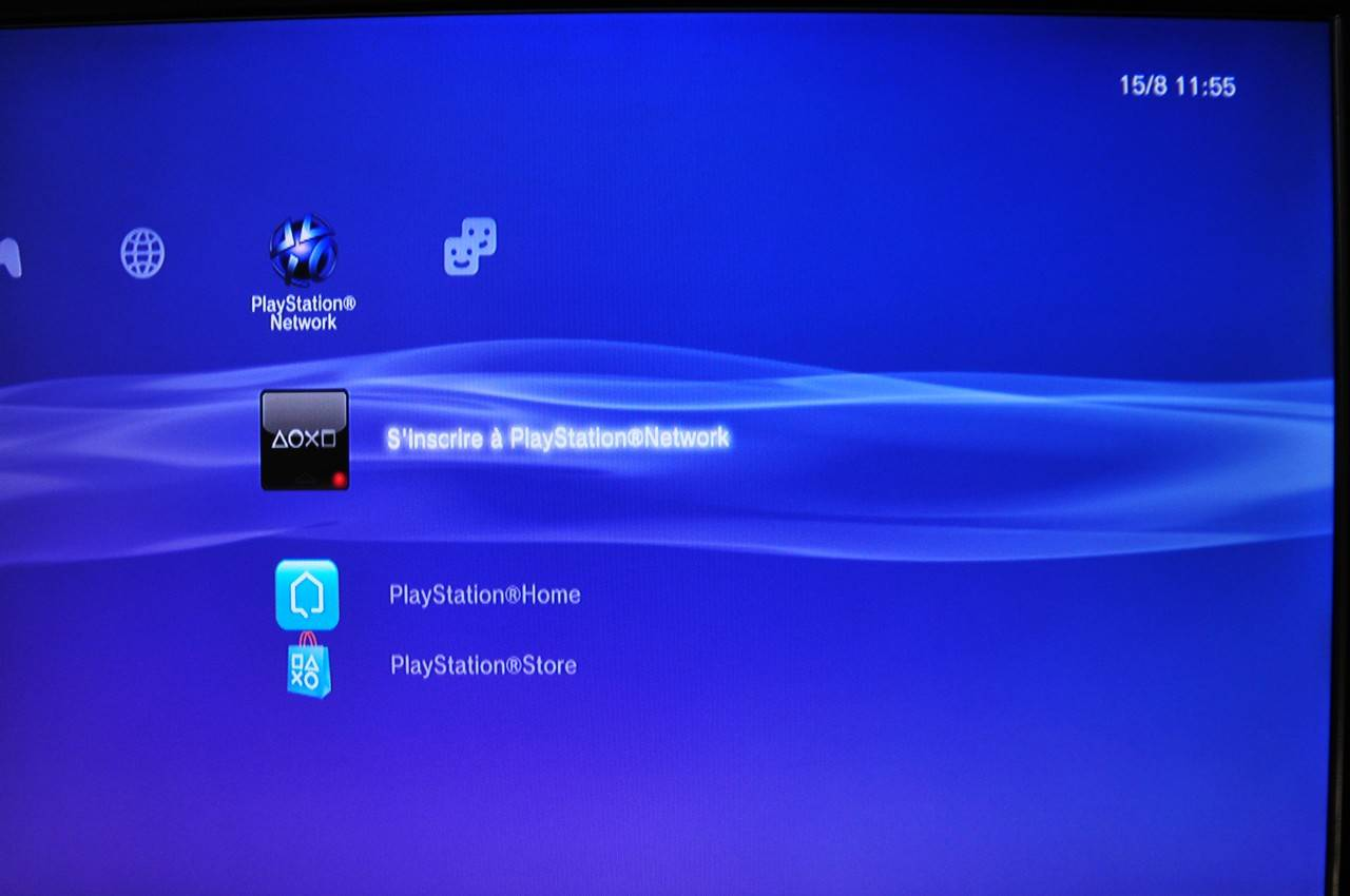 Creer Compte Playstatio Network Americain 150809_003