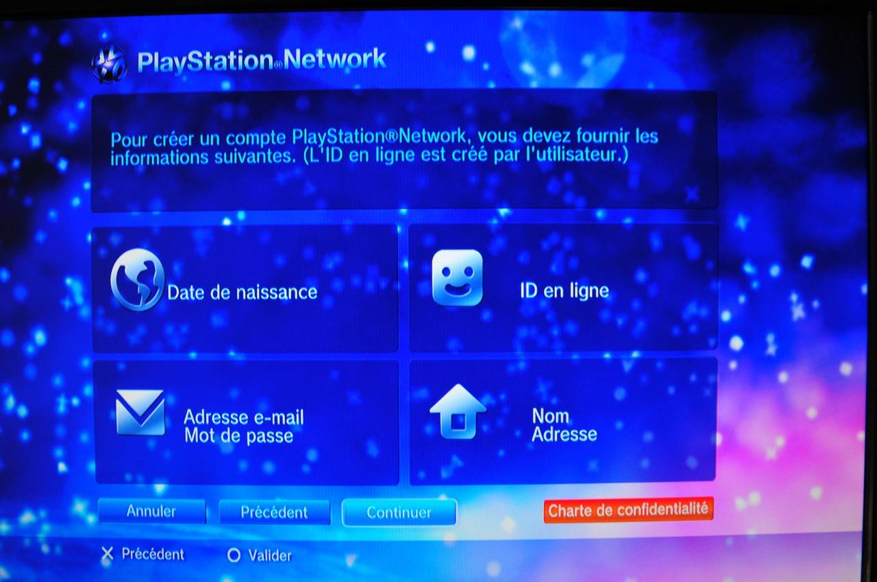 Creer Compte Playstatio Network Americain 150809_005