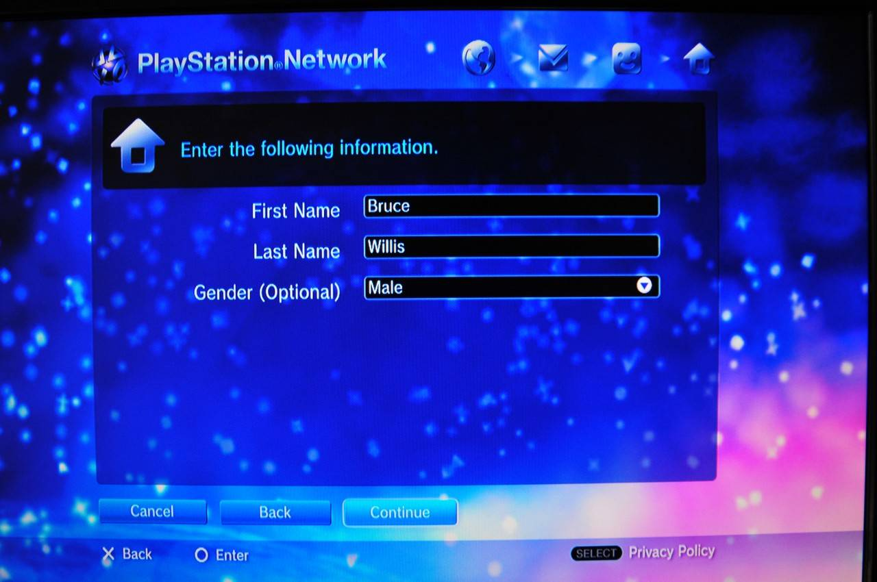 Creer Compte Playstatio Network Americain 150809_010