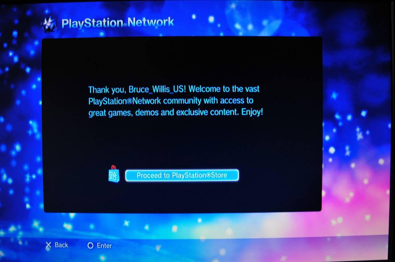 Creer Compte Playstatio Network Americain 150809_016