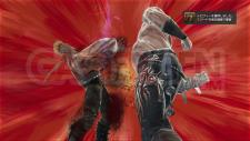 Hokuto Musô Comparaison Visuel PS3 Xbox 360 16