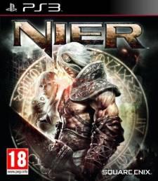Nier couverture Xbox PS3 1