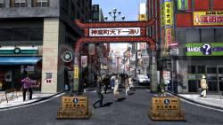 Yakuza 4 Ryu Ga Gotoku Sega Kazuma Kiryu