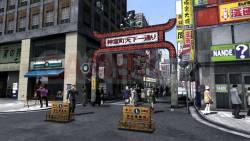 Yakuza 4 Ryu Ga Gotoku Sega Kazuma Kiryu 1
